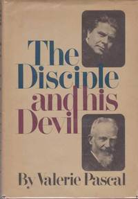 The Disciple and his Devil - Gabriel Pascal, Bernard Shaw