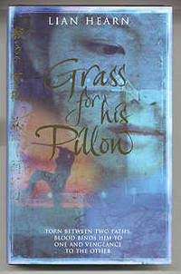 London: Macmillan, 2003. First edition, first prnt. Short shallow crease on the front flap bottom co...