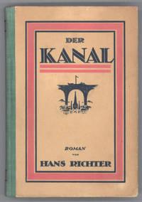 DER KANAL. ROMAN