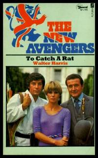 TO CATCH A RAT - The New Avengers