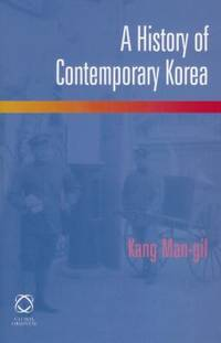image of A History of Contemporary Korea
