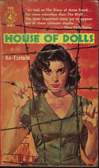 image of HOUSE OF DOLLS