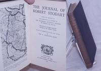 image of The Journal of Robert Stodart: Being an account of his experiences as a member of Sir Dodmore Cotton's Mission in Persia in 1628-29.  Published from the unique manuscript preserved in the Bodleian Library
