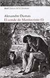 EL CONDE DE MONTECRISTO (2 VOLS.) ISBN 9788446043171