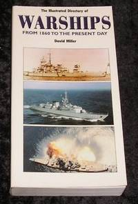The Illustrated Directory of Warships