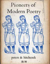 Pioneers of Modern Poetry