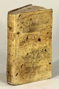 C. Sallustii Crispi Conjurato Catilinae et Bellum Jugurthinum. Nova editio ad meliorum codicum fidem emendata ..