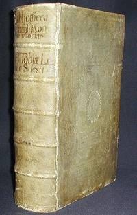image of Instructissima Bibliotheca Manualis Concionatoria: Jn Qvatvor Divisa Tomos