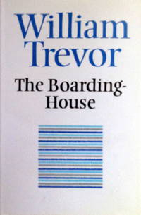The Boarding House (SIGNED)