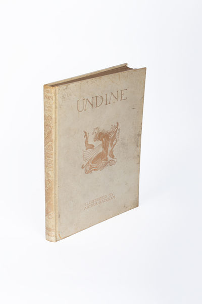 Undine... Adapted from the German by...