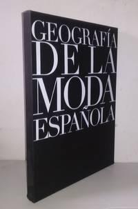 image of Geografía De La Moda Española (Spanish Edition)