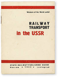 image of Railway Transport in the USSR