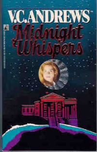 Midnight Whispers (Cutler series)