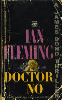 Doctor No (A James Bond thriller)