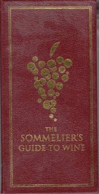 image of The Sommelier's Guide to Wine