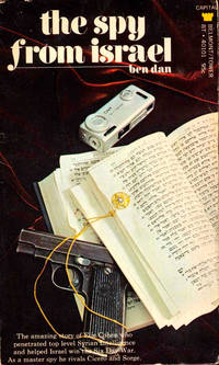 The Spy From Israel by Dan, Ben - 1969