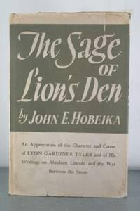 The Sage of Lion's Den