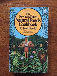 The New York Times Natural Foods Cookbook