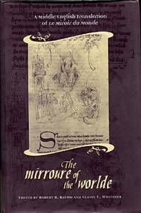 The Mirroure of the Worlde: a Middle English translation of Le Miroir du Monde