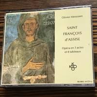 Nagano / Messiaen: Saint Francois d'Assise (KRO)