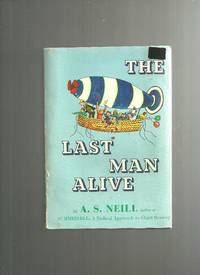 The Last Man Alive