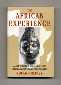 image of The African Experience