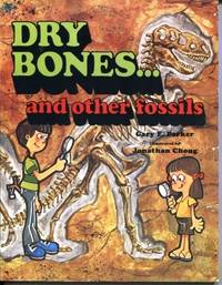 Dry Bones and Other Fossils (With Cassette)