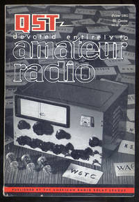 QST Devoted Entirely to Amateur Radio Volume XLV Number 6, June, 1961