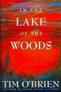 image of O'Brien, Tim | In the Lake of the Woods | Signed First Edition Copy