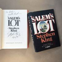 image of 'Salem's Lot