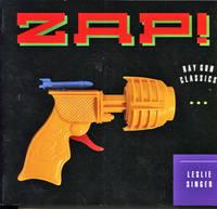 image of Zap! Ray Gun Classics