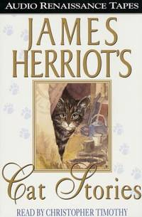 image of James Herriot's Cat Stories