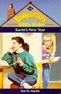image of Karen's New Year