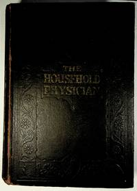 """image of HOMOEOPATHIC TREATMENT OF DISEASES (Vol 2 of a set with overall title of """"The HOUSEHOLD PHYSICIAN A TWENTIETH CENTURY NEDICA"""")"""