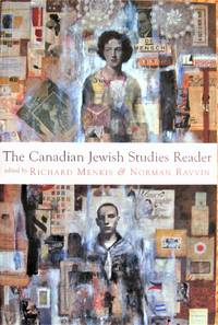 image of The Canadian Jewish Studies Reader.