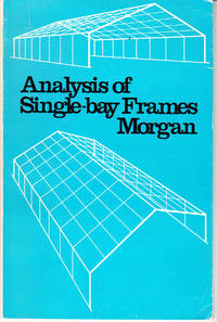 Tables for the Analysis of Single-Bay Frames