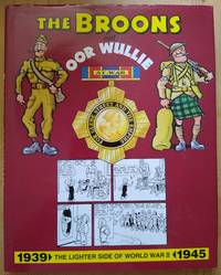 image of The Broons and Oor Wullie: Lighter Side of World War II, 1939-45