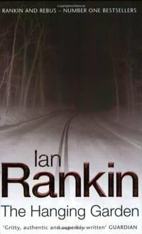 The Hanging Garden: 9 (A Rebus Novel)
