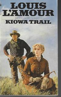Kiowa Trail by  Louis L'Amour - Paperback - 1994-02-01 - from Vada's Book Store and Biblio.co.uk