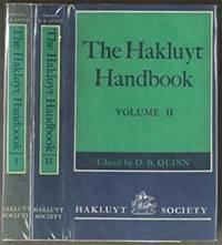 image of The Hakluyt Handbook