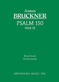 Psalm 150, WAB 38