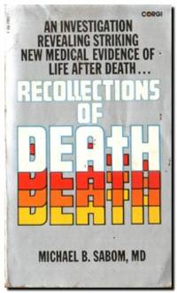 Recollections of Death   A Medical Investigation