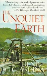 Unquiet Earth