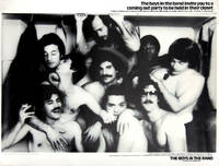 The Boys in the Band (Original poster for the 1969 play)