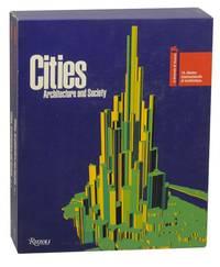 Cities: Architecture and Society 10 Mostra Internazionale di architettura, la Bienna di Venezia