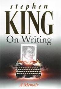 image of On Writing - A Memoir Of The Craft