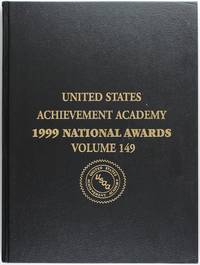 1999 National Awards Volume 149