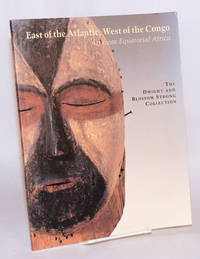 image of East of the Atlantic, West of the Congo; art from Equatorial Africa, the Dwight_Blossom Strong Collection