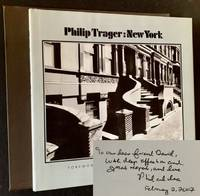 image of Philip Trager: New York (The Signed/Limited, in Slipcase)