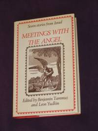 Meetings with the Angel : Seven Stories from Israel